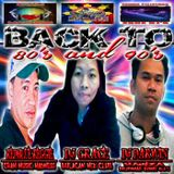BACK TO THE 80'S AND 90'S With DJ GRACE of Bulacan Mix Club And DJ DARWIN of Yawza Pilipinas Zone