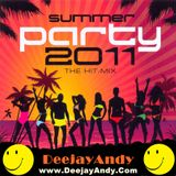 DeeJay Andy@Summer Party Mix(Aug.1)