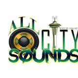 All City Sounds Radio Show (01/06/19)