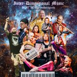 Inter-Dimensional Music - WQRT Indianapolis - 20171229