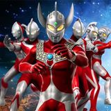 Ultraman  ウルトラマン 40th anniversary 2017 remix