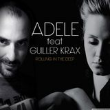 Adele feat Guiller Krax - Rolling in the deep