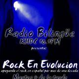 Rock En Evolucion 7-12-11 1ra hora