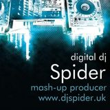 Spider's Mash-Up Dance Mix 2014/2015