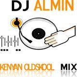 Kenyan Oldskool Mix
