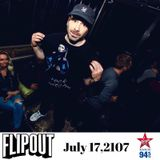 Flipout - Virgin Radio - July 17, 2017