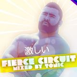 DJ Tonic Pres. Fierce Circuit March '13 (Mixed By Tonic)