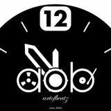 Thu 16 Nov, 2017 - TAISUKE KUROSUMI Mix on Art Of Beatz Radio CFRO 100.5 FM