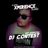 ADRIELPIPO @ XPERIENCE FEST (Villapardo)
