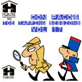 Don Paco's (Toe Tapping Sessions Vol 17)