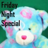 Friday Night Special (Ursa Major)