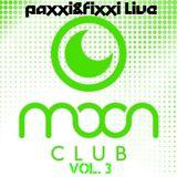 Live Set Moon Club (Soda Berlin) 29.06.18