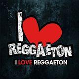 Reggae ton Mix (May 2016)