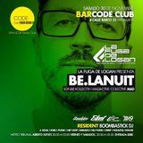 be.lanuit @ BarCode part. 1 30-11-13