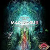 Mad Magus - Psyndora Radio Show 2017