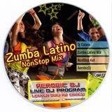 Catana - Zumba Latino ShortMix