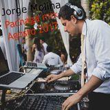 Jorge Molina (Pachanga mix Agosto 2017_concurso Facebook_)