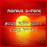 #028 Red Sun (129bpm)