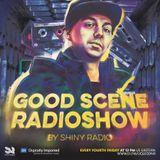 Shiny Radio - Good Scene Episode 30 (Oldskool / Intelligent)