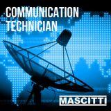 Mascitti - Communication Technician #001