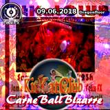 Live-Set@CarneBallBizarre im KitKatClub Dragonfloor (09.06.2018)