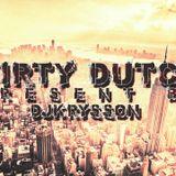 Dirty Dutch #39 Presented by DJ Krysson