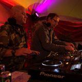 Dj Jurr& brother dj Roelove 74 back to back @Rollende beats 2 oktober 2018