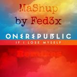 If i lose myself (Fed3x mashup-  Kevin Miller vs Alesso)