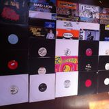 "Hip Hop 12"" Vinyl Mix"