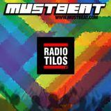 MustBeat show @ Tilos Radio FM90.3 | 08. 26. 2017.