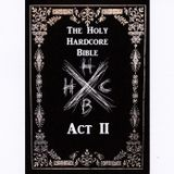 Philittaz - Taz Sessions Vol.16 - The Holy Hardcore Bible - Act II