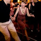 Jazz Dance 02