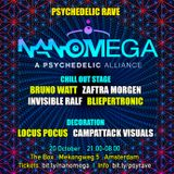 Psychedelic Rave: Nanomega Chill