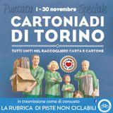 I Love BIKE PRIDE - Le Cartoniadi