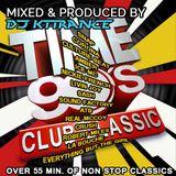 Dance This 90's Club Classics