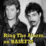 Ring The Alarm with Peter Mac, on Base FM, October 29, 2016