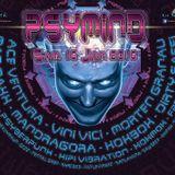 Akinax - DJ SET - 16/01/2016 - Psymind 2