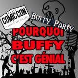 PBCG HORS SERIE COMIC CON BUFFY PARTY 2017