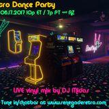 Retro Dance Party 06.17.2017 LIVE on Renegade Retro <http://www.renegaderetro.com>
