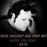 Ibiza Chillout New Year Mix - Inspired by Daniela xoxox