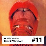 Cosmic Vibrations 6.11 paranoise radio 08.02.2016