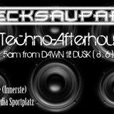 Turbo - Afterhour@Drecksauparty Set