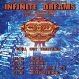 dj bliepertronic chill set infinite dreams 7-5-16