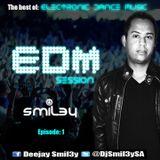 EDM Session Episode 1