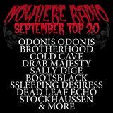 Top 20 Post-Punk / Goth / Darkwave Releases September 2017
