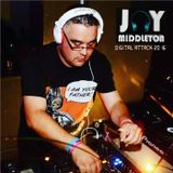 Jay Middleton - Digital Attack Promo Mix 2016