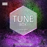 Jason Spikes - Tune Box Vol 1