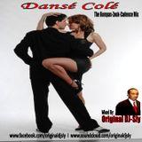 Original DJ-Sly - Danse Cole [The Kompas-Zouk-Cadence Mix] (2014)
