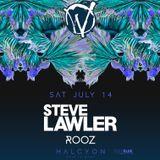 Steve Lawler - Live at Halcyon (San Francisco) - 14-Jul-2018