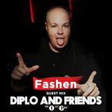 Diplo & Friends with Fashen September 14, 2019